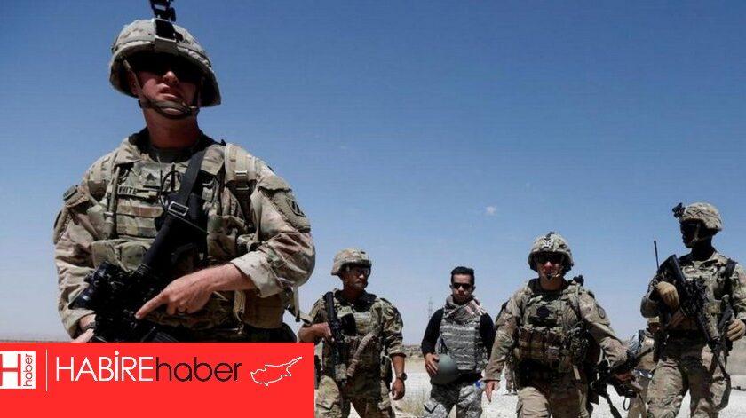 Irak'ın başkenti Bağdat'ta ABD Büyükelçiliği'ne roketli saldırı!