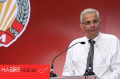 AKEL Genel Sekreteri Kiprianu görevini bırakıyor
