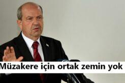 Lute, Tatar'a müzakere önerdi