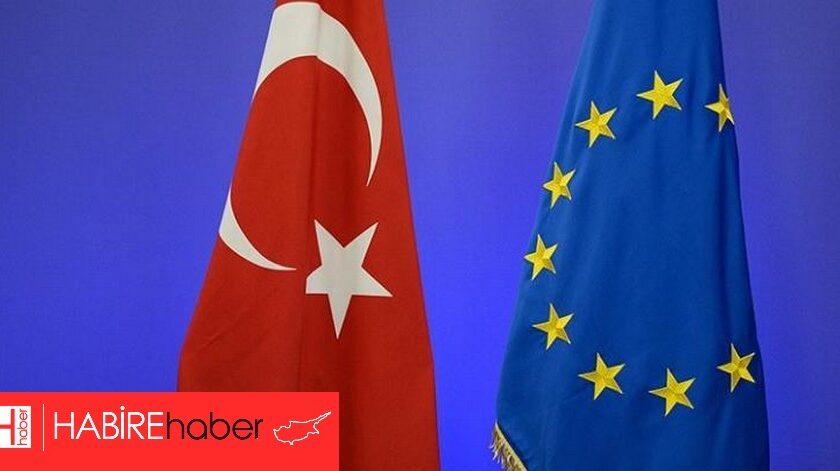 Avrupalılar Türkiye'yi Rusya ve Çin'den daha ciddi tehdit unsuru olarak görüyor