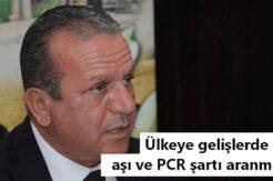 Otelciler ile Casinocular  Ataoğlu'na destek verdi