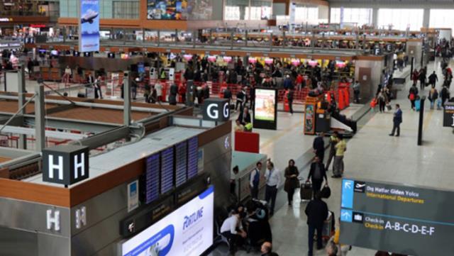 İsviçre, Türkiye'yi koronavirüste riskli ülkeler listesinden çıkardı