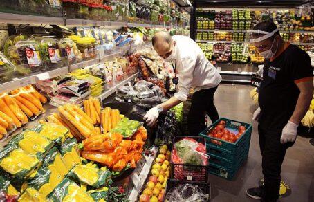 Türkiye'de enflasyon yıllık bazda yüzde 16,59 oldu