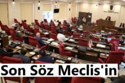 Muhalefetsiz komite erken seçim için 3 Nisan'ı onayladı