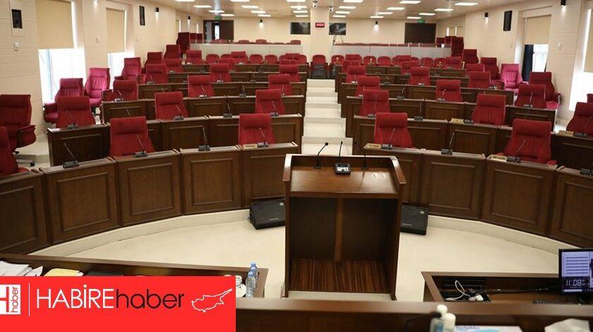 Meclis toplandı.. Askerlik ve Emeklilik konuşuldu