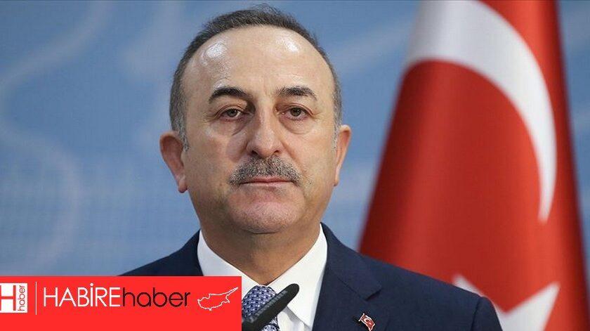 Türkiye Dışişleri: AB Kıbrıs konusundan ne kadar kopuk olduğunu kanıtladı