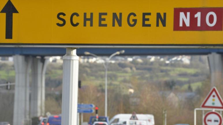 AB  zarar gören Schengen uygulamasını güncelleyecek